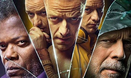 'Glass' Blu-Ray Review: M. Night Shyamalan Delivers Another Ponderous Disappointment