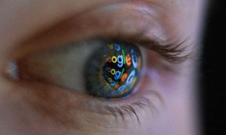 Report: Consumers Still Don't Understand that Google Is Always Watching Them