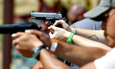 High School Suspends Students for Posting Photos from Gun Range on Social Media