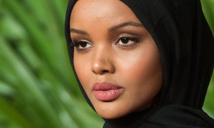 Sports Illustrated Swimsuit cover to feature model wearing 'burkini' for the first time ever