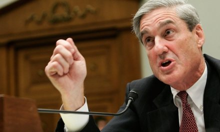 Robert Mueller sent a stunning letter to AG Barr over his report – here's what it said