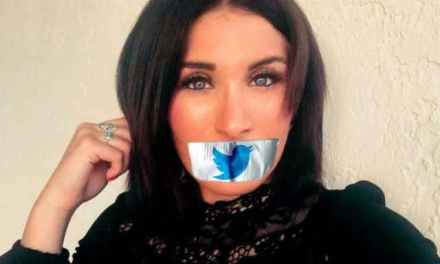 Laura Loomer Files Lawsuit Against Twitter, CAIR