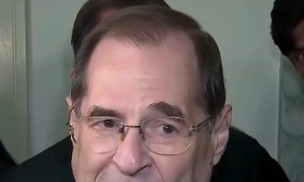 Nadler: Trump's Obstruction of Justice in Mueller Report 'If Proven' Would Be Impeachable