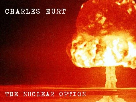 The Nuclear Option: It's Time for Elite Northern Cities to Share Burden of Illegal Immigration