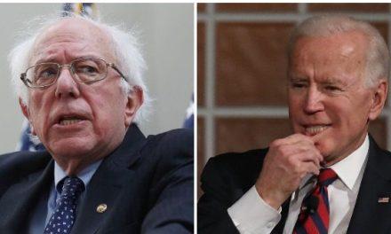 Poll: Bernie Sanders Leading in 2020 Democrat Presidential Primaries