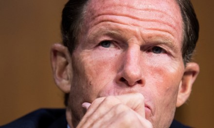Sen. Blumenthal joins chorus offering robocall remedy with ROBOCOP Act
