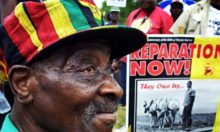 Nolte: Two-Thirds of Americans Oppose Slavery Reparations