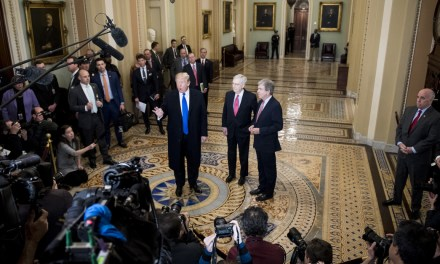 Mueller paints a portrait of a media-obessed president in report