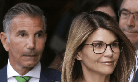 Lori Loughlin, Husband Hit with New Money Laundering Charge in College Admissions Scam