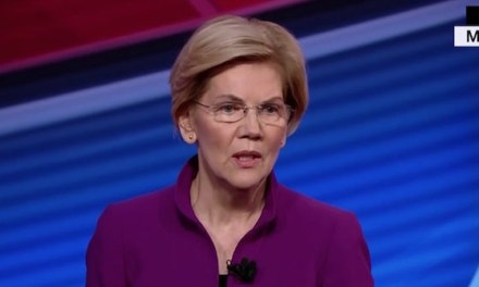 Warren: My Wealth Tax Will Pay for Universal Child Care, Universal Pre-K, Free College Tuition