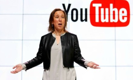 YouTube Disables Comments on Livestream of HouseJudiciary Hate Crime Hearing