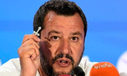 European elections: Italy STUNNED as Salvini wins majority and says a 'NEW Europe is born'