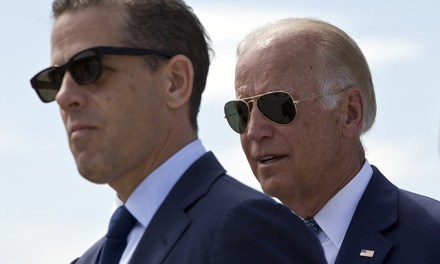 Burisma Lawyer: Probe into Biden Company Continued Well into 2016