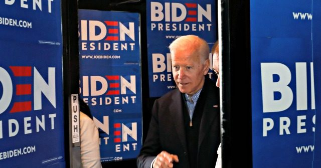 Biden Defends His Record on Climate Change, Tells AOC to 'Calm Down'