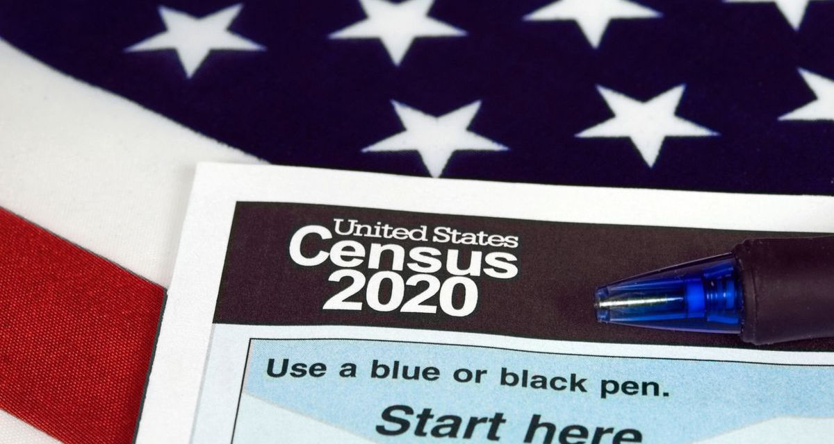 U.S. census vulnerable to Russian meddling, top official warns