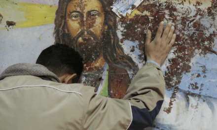 Report: Persecution of Middle East Christians 'Close to Genocide'