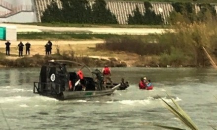 Another Migrant's Body Recovered from Texas Border River