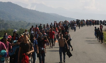 Survey: One Million Guatemalans Say 'Very Likely' to Migrate to U.S.