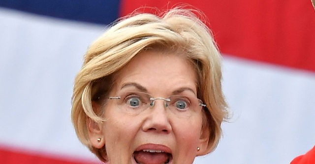 Elizabeth Warren Glitches Out on 'Breakfast Club': When Did You Learn You're White?