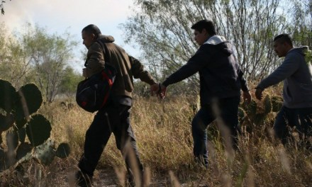 Deported Sex Offenders Continue Exploitation of Unsecured Border