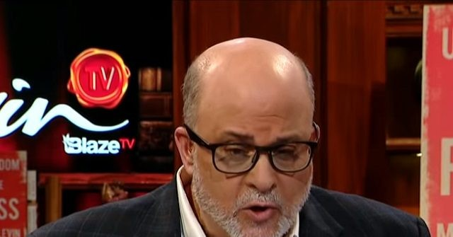 Levin: Only Way to Make Dems Stop Using Soviet Tactics Against Republicans Is if Soviet Tactics Are Used Against Them | Breitbart