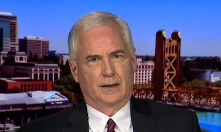 GOP Rep. McClintock: Story Behind Collusion 'Hoax' the Other Shoe That's About to Drop   Breitbart
