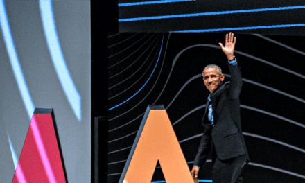 Barack Obama: The United States Was 'Founded on Inequality' | Breitbart