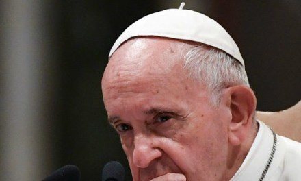Pope Francis: Freedom of Speech Is 'Important Index of a Nation's Health'