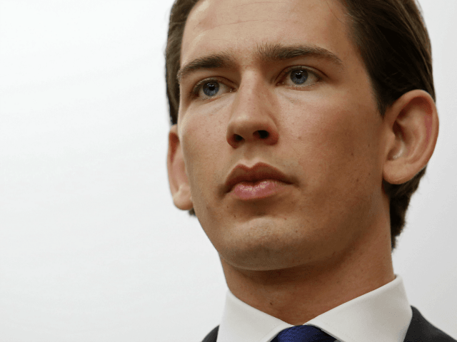 OVERTHROWN: Austrian Govt Collapses After No Confidence Vote