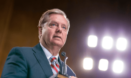 Graham: Pelosi's Job 'Very Much at Risk' | Breitbart