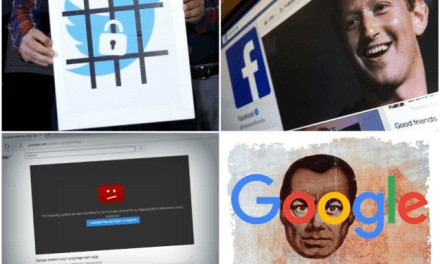Bokhari: Beware the Big Tech Censorship Domino Effect | Breitbart
