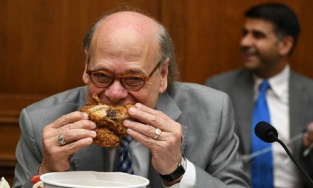 Steve Cohen: 'Chicken Barr Should Have Shown Up Today'