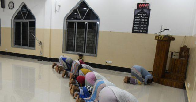 Sri Lanka Expels 200 Islamic Clerics After Easter Jihad