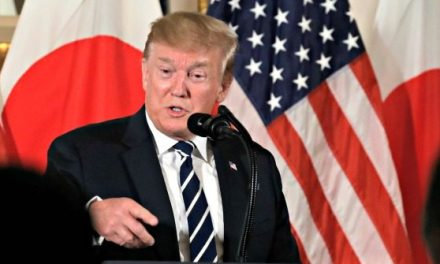 Donald Trump Says He Will Postpone Tough Trade Action on Japan