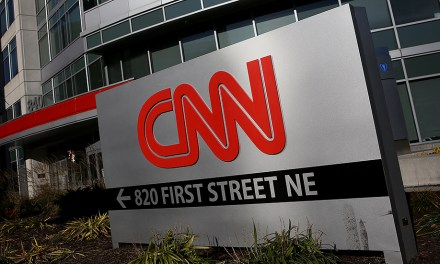 CNN sees ratings swoon in April