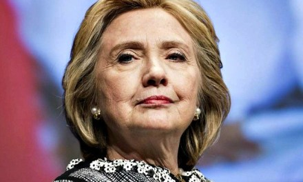 Hillary Clinton: GOP 'Is Not Looking Out for the Country' — They Must Choose the Rule of Law or the Rule of Trump   Breitbart