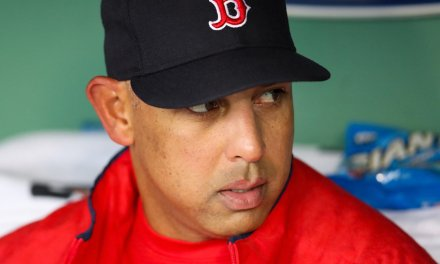 Boston Red Sox manager boycotts White House visit over admin's Puerto Rico hurricane relief efforts