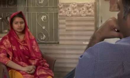 Pakistani pastors are helping Chinese men buy poor Christian girls to be brides