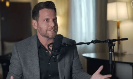 Dave Rubin: Hollywood and Comedy are dying at the hands of the 'social justice monster'