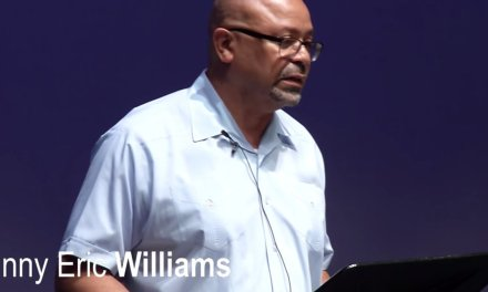 Black professor who once said first responders should let white victims 'f***ing die' now says 'whiteness is terrorism'