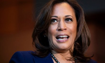 Kamala Harris voices support for illegal immigrants receiving government health care
