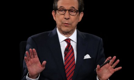 Chris Wallace excoriates pundits ignoring the facts on Mueller letter to Barr to push a political agenda