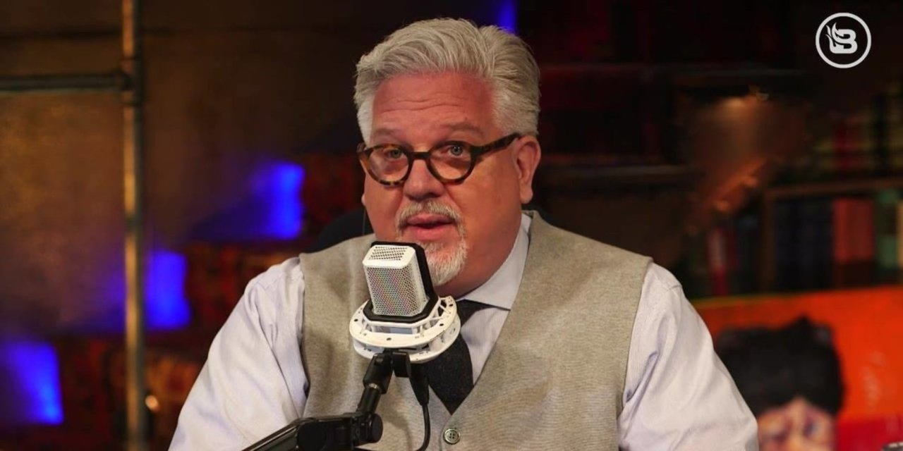 Rep. Tlaib claims Palestinians tried to 'create a safe haven for Jews' after Holocaust. Glenn Beck has a little history lesson for the U.S. Congresswoman.