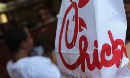 Chick-fil-A's head of charity issues incredibly godly response to critics and protests — and reveals that charity would work with LGBTQ org