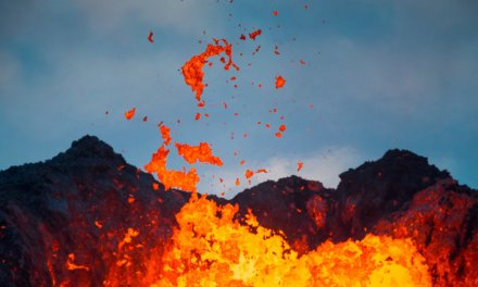 Tourist falls into most dangerous volcano in Hawaii — and survives