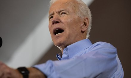Biden shrinks back from scorching attacks by Ocasio-Cortez on his climate change mediocrity