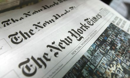 Media has shifted from fact-based reporting, now embraces advocacy and 'emotional appeals,' study finds