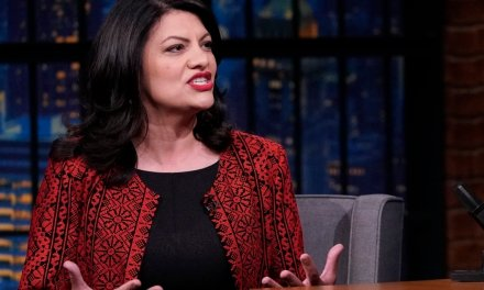 Rashida Tlaib claims 'racist idiots' took her Holocaust comments out of context— but in context, they're even worse
