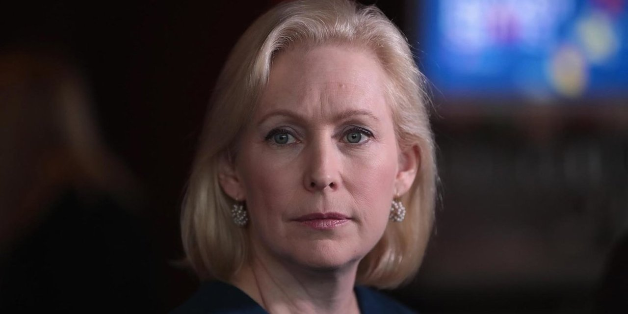 Kirsten Gillibrand attempts to use Christianity to justify abortion, and fails miserably