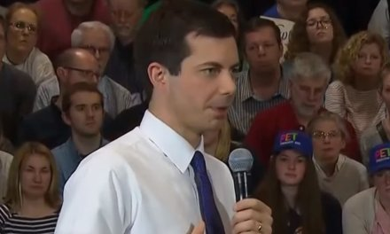 Pete Buttigieg in favor of renaming things named after Thomas Jefferson